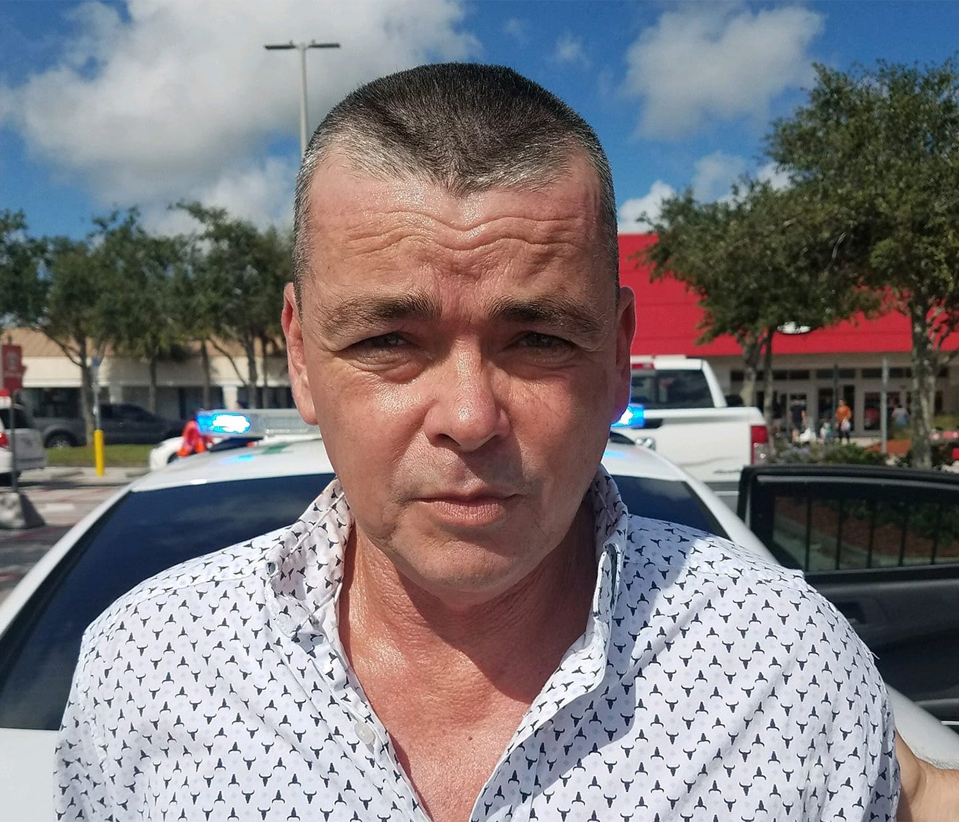 Wyoming fugitive wanted for cattle rustling captured in Indian River County